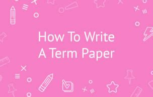 Make outline research paper examples